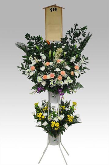 引出物や供花のお持込・各自手配も可能です。